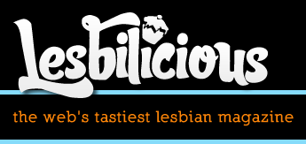 Lesbilicious logo