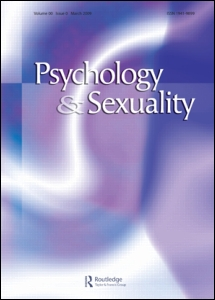 understanding the psychology of sexuality