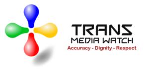 Trans Media Watch