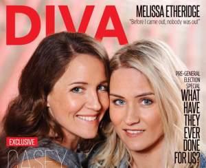 DIVA Magazine April 2015