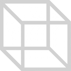 The Necker Cube, symbol for androgyny